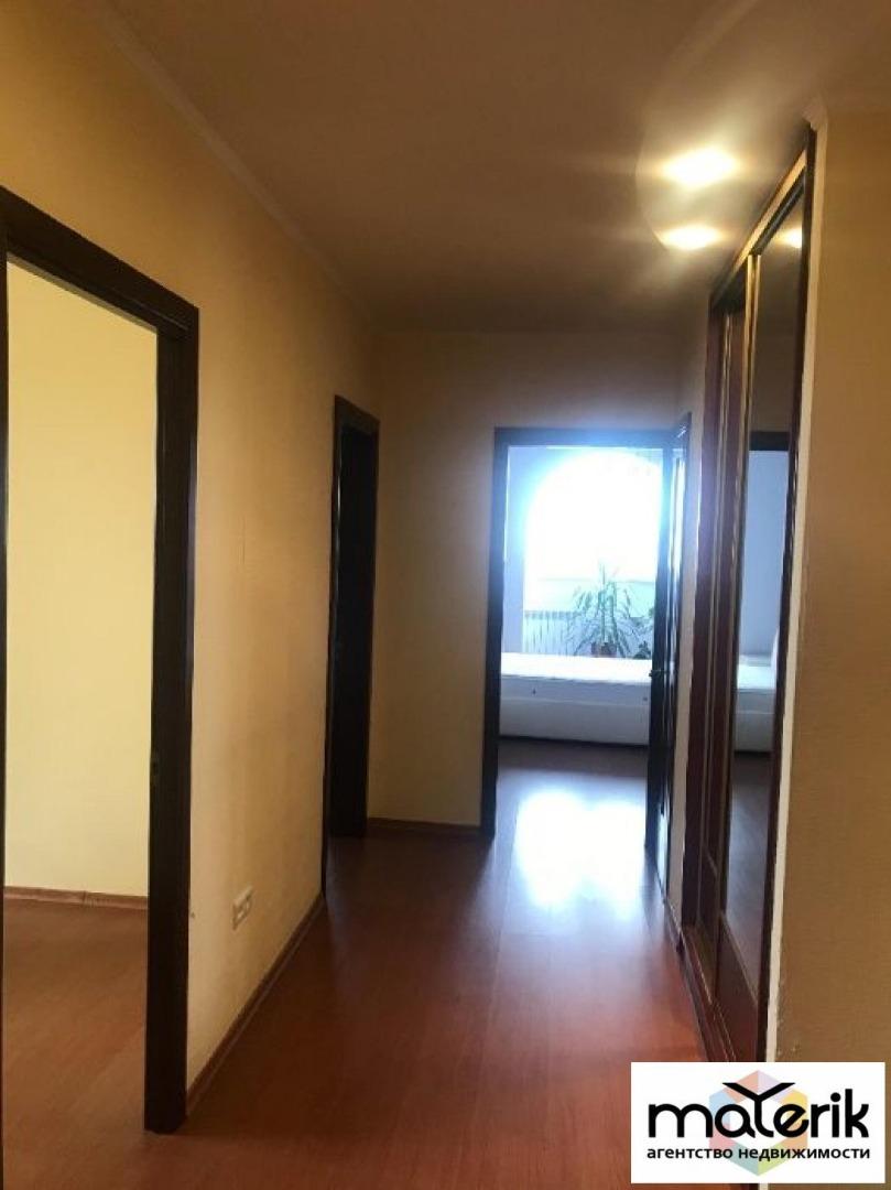 продажа трехкомнатной квартиры номер A-155454 в Суворовском районе, фото номер 6